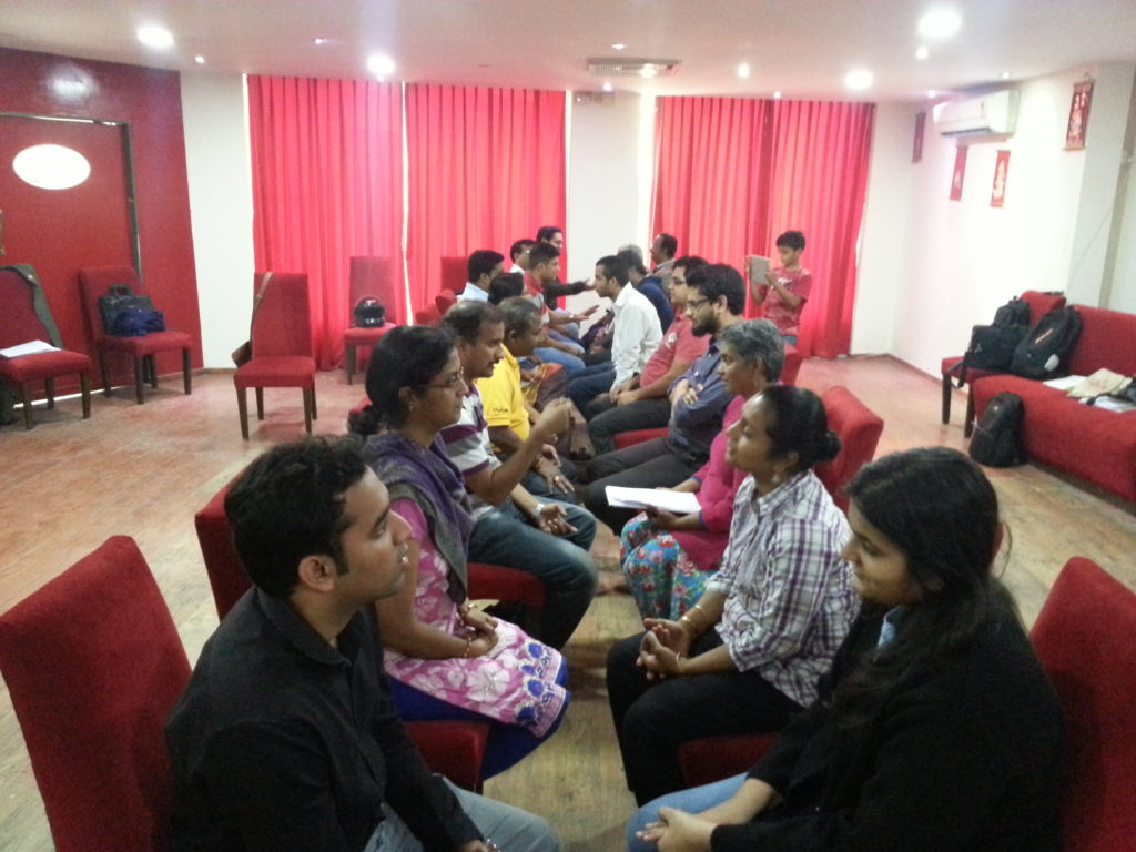 best icf program in india