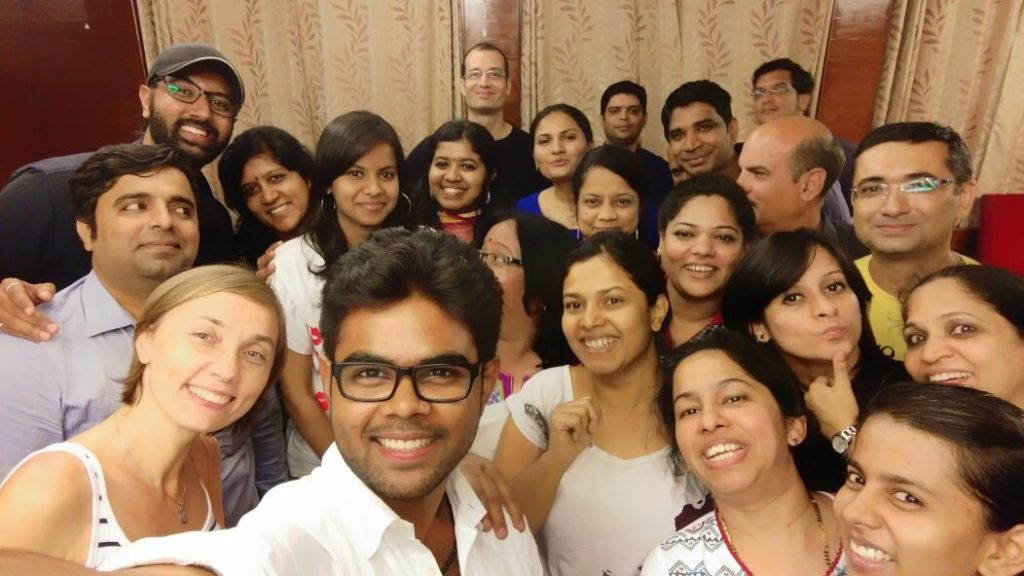 icf certified coach program in mumbai