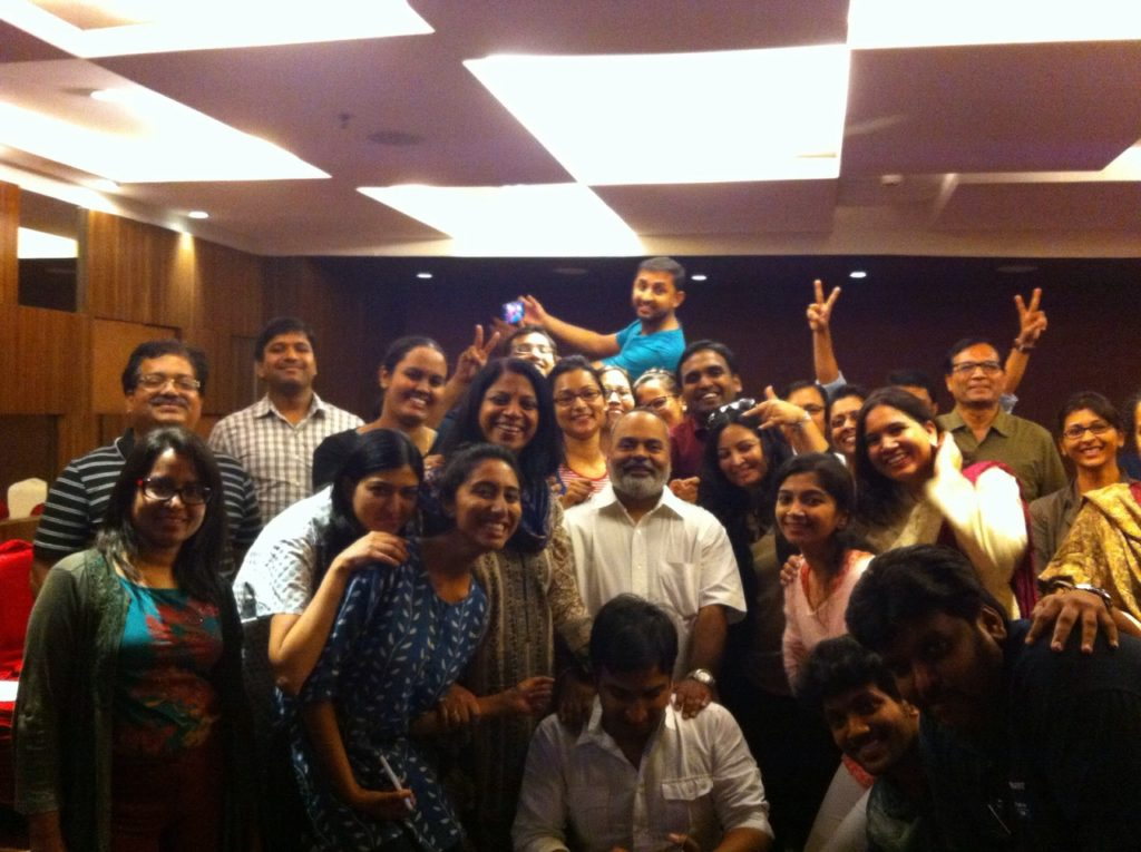 top nlp trainer in India